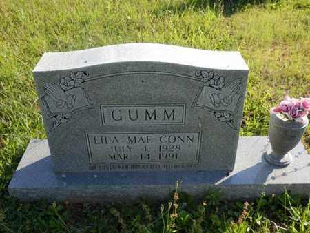 GUMM, LILA MAE - Simpson County, Kentucky | LILA MAE GUMM - Kentucky Gravestone Photos