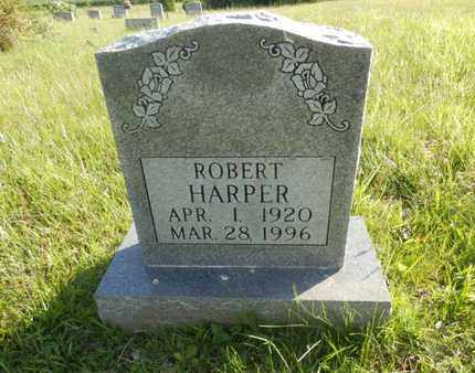 HARPER, ROBERT - Simpson County, Kentucky | ROBERT HARPER - Kentucky Gravestone Photos