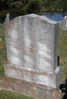 HENDRICKS, N. - Simpson County, Kentucky | N. HENDRICKS - Kentucky Gravestone Photos