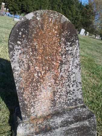 HICKMAN, JOHN T. - Simpson County, Kentucky | JOHN T. HICKMAN - Kentucky Gravestone Photos