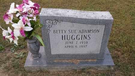 ADAMSON HUGGINS, BETTY SUE - Simpson County, Kentucky | BETTY SUE ADAMSON HUGGINS - Kentucky Gravestone Photos