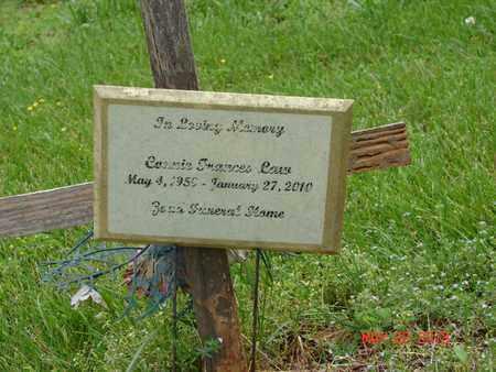 LAW, CONNIE FRANCES - Simpson County, Kentucky | CONNIE FRANCES LAW - Kentucky Gravestone Photos