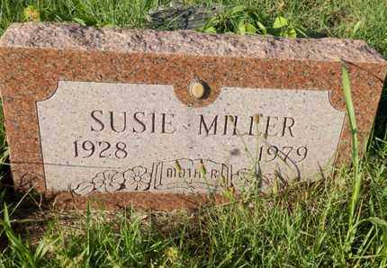 MILLER, SUSIE - Simpson County, Kentucky   SUSIE MILLER - Kentucky Gravestone Photos