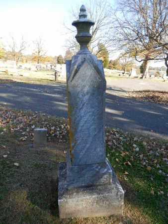 PHILLIPS, DR. A.D. - Simpson County, Kentucky | DR. A.D. PHILLIPS - Kentucky Gravestone Photos