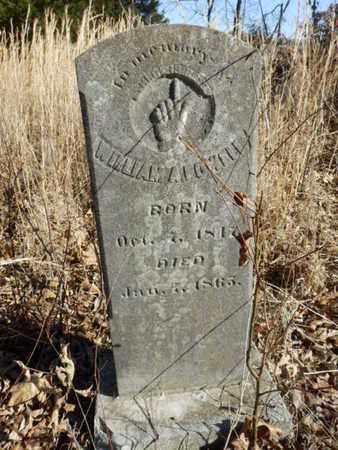POWELL, WILLIAM A. - Simpson County, Kentucky | WILLIAM A. POWELL - Kentucky Gravestone Photos