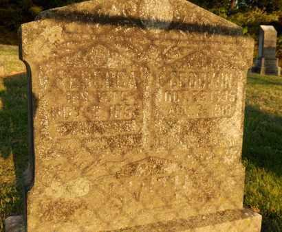 SMITH, GOODWIN - Simpson County, Kentucky | GOODWIN SMITH - Kentucky Gravestone Photos