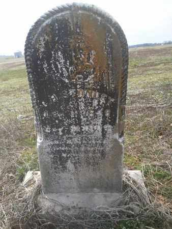 STANLEY, C.H. - Simpson County, Kentucky | C.H. STANLEY - Kentucky Gravestone Photos