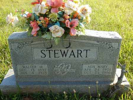 STEWART, ADA MARY - Simpson County, Kentucky | ADA MARY STEWART - Kentucky Gravestone Photos