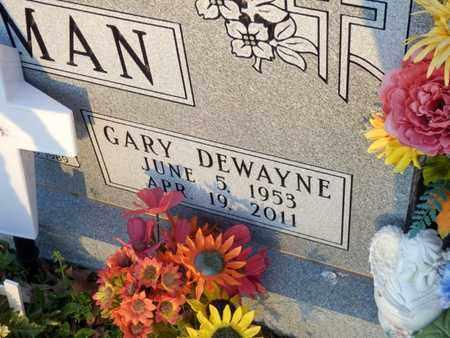 THURMAN, GARY DEWAYNE - Simpson County, Kentucky | GARY DEWAYNE THURMAN - Kentucky Gravestone Photos