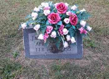 UTLEY, EMMA IDA - Simpson County, Kentucky   EMMA IDA UTLEY - Kentucky Gravestone Photos
