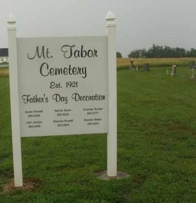 *CEMETERY SIGN, . - Todd County, Kentucky | . *CEMETERY SIGN - Kentucky Gravestone Photos