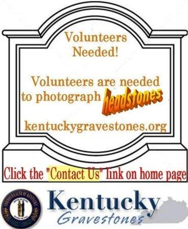 **, CEMETERY LOCATION - Union County, Kentucky   CEMETERY LOCATION ** - Kentucky Gravestone Photos