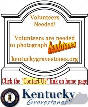 ** CEMETERY, INFORMATION - Union County, Kentucky | INFORMATION ** CEMETERY - Kentucky Gravestone Photos