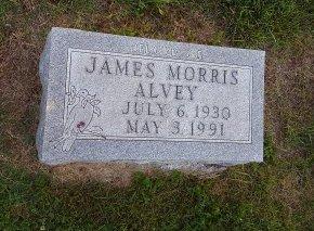 ALVEY, JAMES MORRIS - Union County, Kentucky   JAMES MORRIS ALVEY - Kentucky Gravestone Photos
