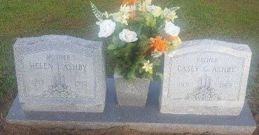 ASHBY, HELEN I - Union County, Kentucky | HELEN I ASHBY - Kentucky Gravestone Photos