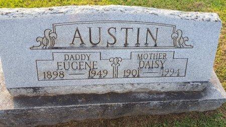 AUSTIN, DAISY - Union County, Kentucky | DAISY AUSTIN - Kentucky Gravestone Photos