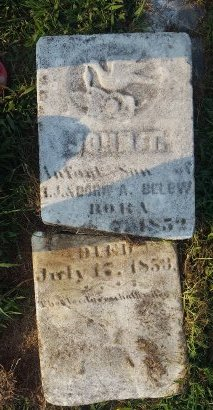 BELOW, JOHN T - Union County, Kentucky | JOHN T BELOW - Kentucky Gravestone Photos