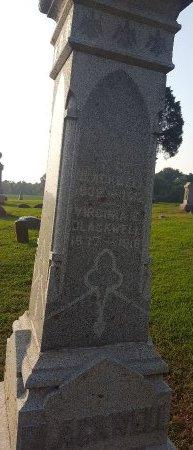 BLACKWELL, TC - Union County, Kentucky | TC BLACKWELL - Kentucky Gravestone Photos