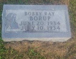 BORUP, BOBBY RAY - Union County, Kentucky   BOBBY RAY BORUP - Kentucky Gravestone Photos