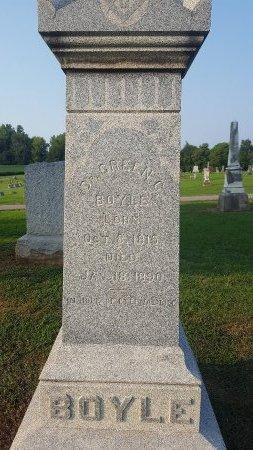 BOYLE, GREEN G - Union County, Kentucky | GREEN G BOYLE - Kentucky Gravestone Photos