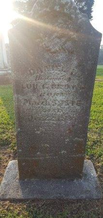 BROWN, DANIEL D - Union County, Kentucky | DANIEL D BROWN - Kentucky Gravestone Photos