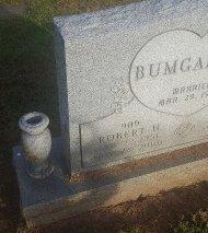 BUMGARNER, ROBERT H - Union County, Kentucky | ROBERT H BUMGARNER - Kentucky Gravestone Photos
