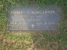 BUMGARNER (VETERAN VIETNAM), ROBERT H - Union County, Kentucky   ROBERT H BUMGARNER (VETERAN VIETNAM) - Kentucky Gravestone Photos