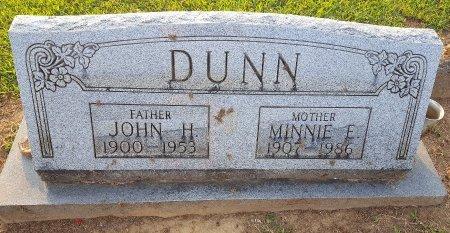 DUNN, JOHN H - Union County, Kentucky | JOHN H DUNN - Kentucky Gravestone Photos