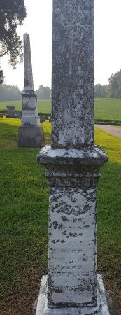 DUPIN, ANNA - Union County, Kentucky | ANNA DUPIN - Kentucky Gravestone Photos