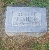 FISHER, ROBERT - Union County, Kentucky | ROBERT FISHER - Kentucky Gravestone Photos