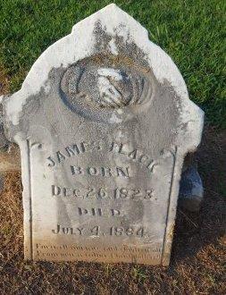 FLACK, JAMES - Union County, Kentucky   JAMES FLACK - Kentucky Gravestone Photos