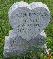FRENCH, JOSEPH R - Union County, Kentucky | JOSEPH R FRENCH - Kentucky Gravestone Photos
