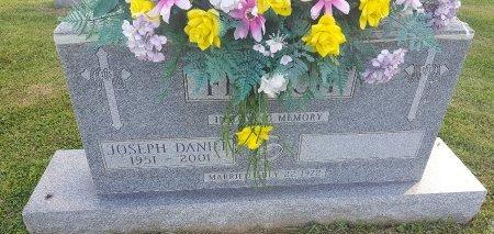 FRENCH, JOSEPH DANIEL - Union County, Kentucky | JOSEPH DANIEL FRENCH - Kentucky Gravestone Photos