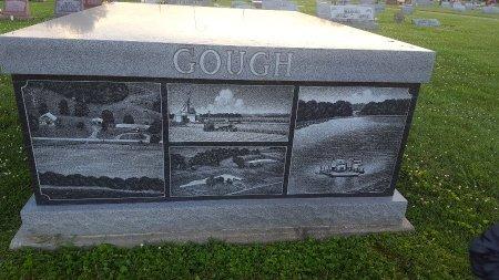 GOUGH, GOUGH - Union County, Kentucky | GOUGH GOUGH - Kentucky Gravestone Photos
