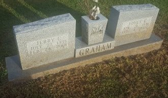 GRAHAM, JOYCE C - Union County, Kentucky   JOYCE C GRAHAM - Kentucky Gravestone Photos