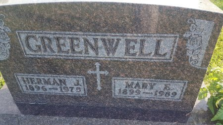 GREENWELL, HERMAN J - Union County, Kentucky   HERMAN J GREENWELL - Kentucky Gravestone Photos