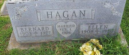 HAGAN, ELLEN - Union County, Kentucky | ELLEN HAGAN - Kentucky Gravestone Photos