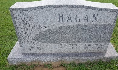 HAGAN, JAMES DAVID - Union County, Kentucky | JAMES DAVID HAGAN - Kentucky Gravestone Photos