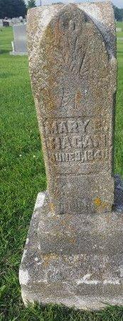 HAGAN, MARY - Union County, Kentucky | MARY HAGAN - Kentucky Gravestone Photos