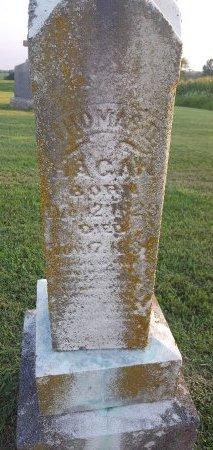HAGAN, THOMAS - Union County, Kentucky | THOMAS HAGAN - Kentucky Gravestone Photos
