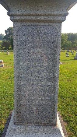 BLACKWELL HARDIGG, BETTIE - Union County, Kentucky | BETTIE BLACKWELL HARDIGG - Kentucky Gravestone Photos