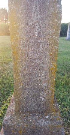 HITE, JOSEPH - Union County, Kentucky   JOSEPH HITE - Kentucky Gravestone Photos