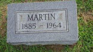 HITE, MARTIN - Union County, Kentucky | MARTIN HITE - Kentucky Gravestone Photos