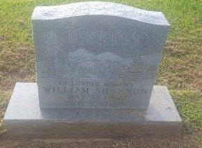 JENKINS, WILLIAM SHANNON - Union County, Kentucky   WILLIAM SHANNON JENKINS - Kentucky Gravestone Photos
