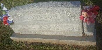 JOHNSON, RUBY D - Union County, Kentucky   RUBY D JOHNSON - Kentucky Gravestone Photos