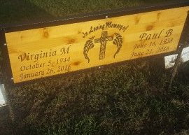 JOHNSON, PAUL B - Union County, Kentucky   PAUL B JOHNSON - Kentucky Gravestone Photos