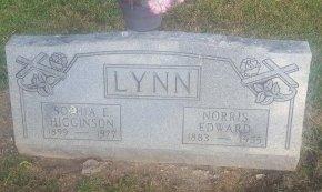 LYNN, SOPHIA E - Union County, Kentucky | SOPHIA E LYNN - Kentucky Gravestone Photos
