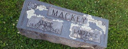 MACKEY, LAWRENCE - Union County, Kentucky   LAWRENCE MACKEY - Kentucky Gravestone Photos
