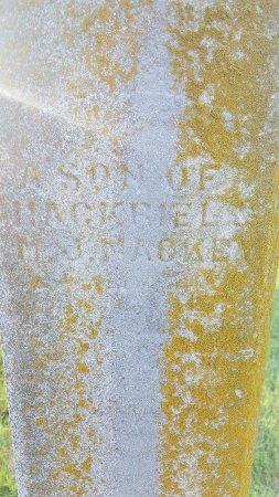 MACKEY, INFANT - Union County, Kentucky   INFANT MACKEY - Kentucky Gravestone Photos