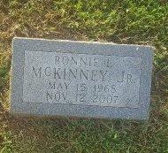 MCKINNEY, RONNIE L JR - Union County, Kentucky   RONNIE L JR MCKINNEY - Kentucky Gravestone Photos